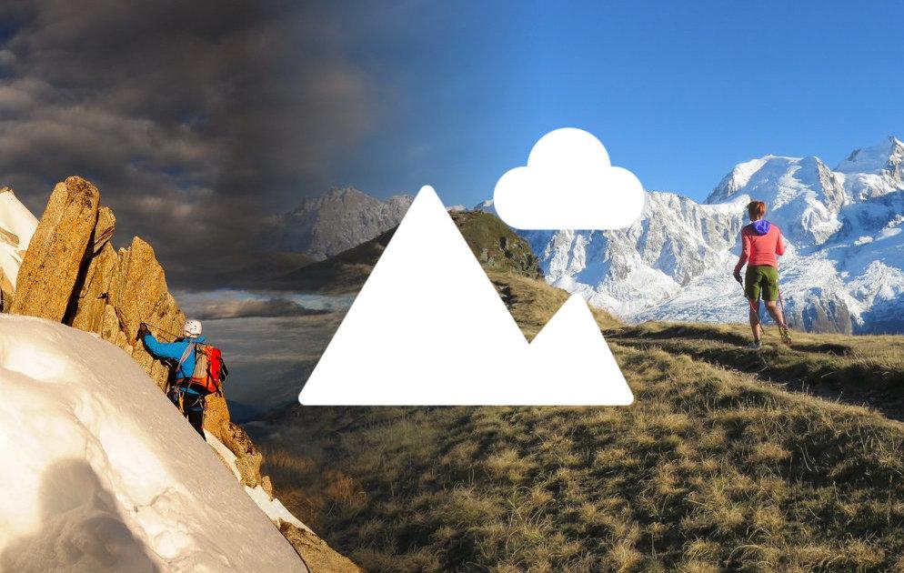 Conditions Montagne
